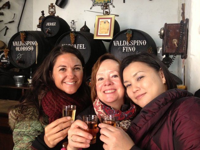 5 Days Wine Tasting and Food Tours Spain