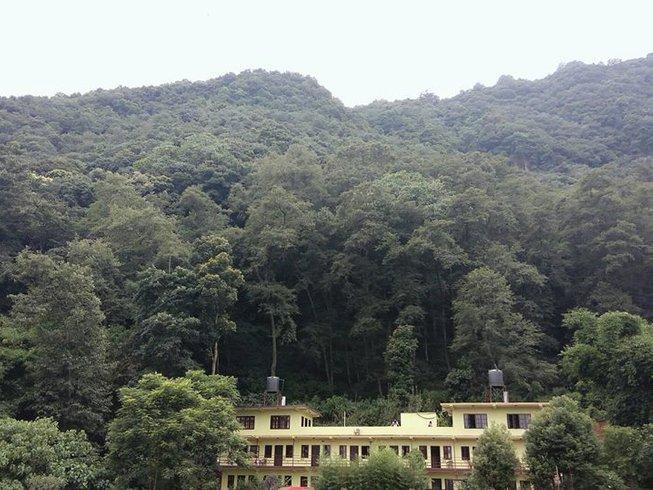 7 días retiro de yoga y meditación en Katmandú, Nepal