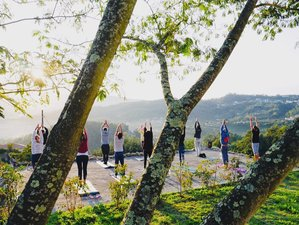 9 Day Yoga Retreat with Meditation, Group Activities, and Workshops for Remote Workers on Azores
