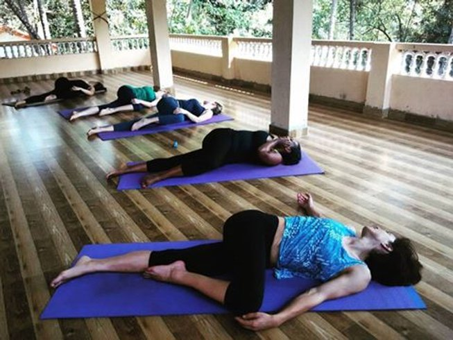 10 Days Yoga & Holistic Health Retreat in Kerala, India