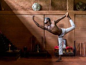 22 Day 200-Hour Hatha Vinyasa Yoga Teacher Training in Kahandamodara, Southern Province