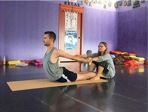 300-Stunden Professionelle Online Yogalehrer Ausbildung