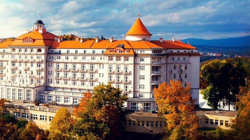 6 Days Cleansing Detox Retreat in Karlovy Vary, Czech