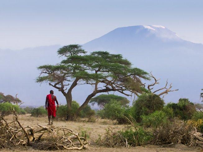 3 Days Affordable Kenya Safari in Amboseli National Park