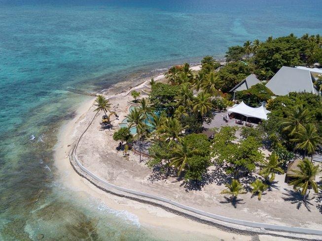 Fidschi Inseln