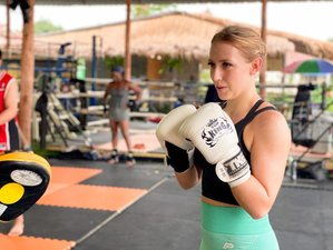 Fitter in 10 Days: Weight Loss, Boxing and Muay Thai Camp in Phitsanoluk, Thailand