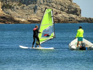8 Day Combo Surf and Windsurf Experience in Sagres