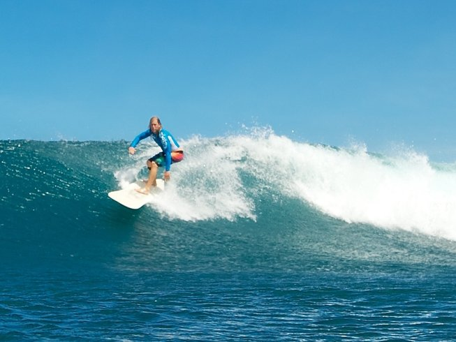 8 Days Surf Camp in Barbados