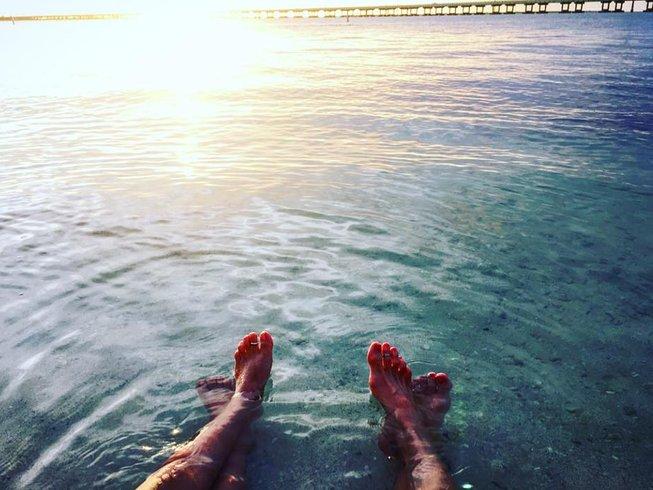 4 días viaje de lujo y retiro de sanación en Cayo Hueso, Cayos de la Florida