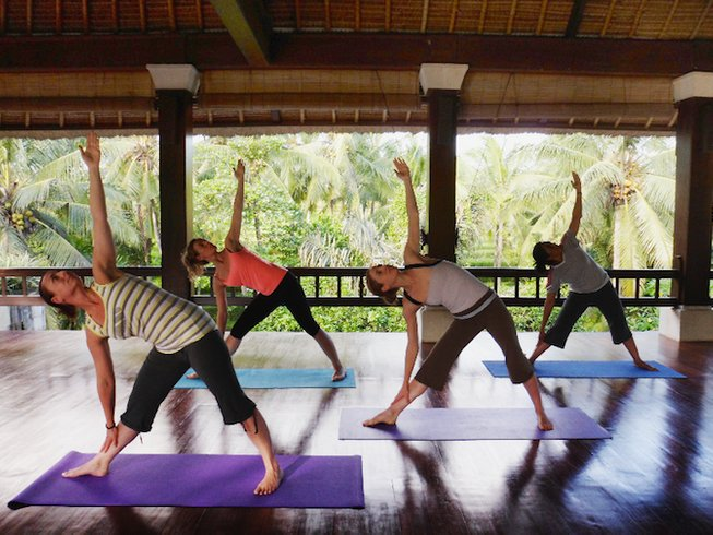 6 Days Yoga & Consciousness Retreat in Vietnam