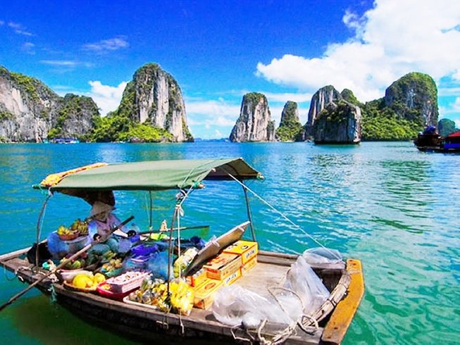 12 Days Cooking Tour in Hanoi, Hue, Hoi An, Vietnam