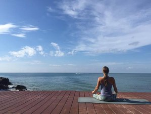 9 Days Functional Movement Balanced Body Yoga Retreat in Thailand