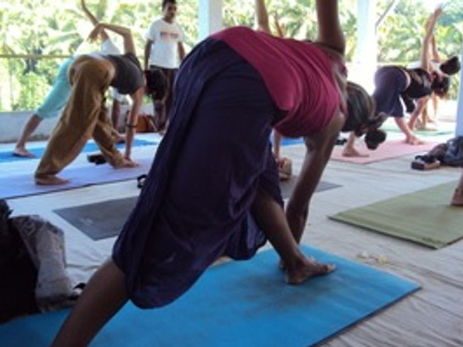 14 Days Christmas Healing, Meditation, Yoga Retreat in Ibiza, Spain
