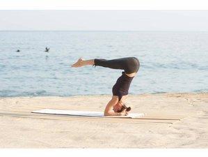 27 Days 200-Hour Yoga Teacher Training Course in Algarve, Portugal