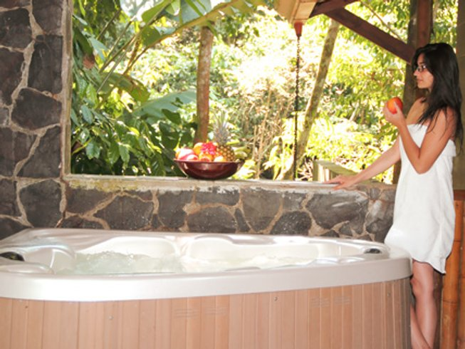 5 Days Diva's Detox Retreat in Costa Rica