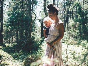 7 Day 85-Hour Prenatal Yoga Teacher Training in Lake Atitlan, Guatemala