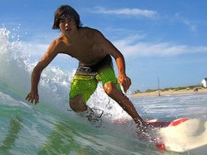 6 Days Summer Surf Camp USA