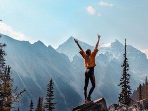 5 Tage Reinigendes Schwitzhütten-Yoga-Kräuter- und Ayurveda Retreat in Hittisau, Bregenzerwald