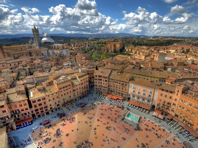 7 Days Art and Yoga Retreat in Florence, Italy