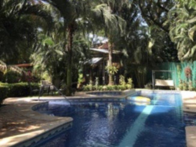 Totaler Wellness Retreat: Nosara, Costa Rica