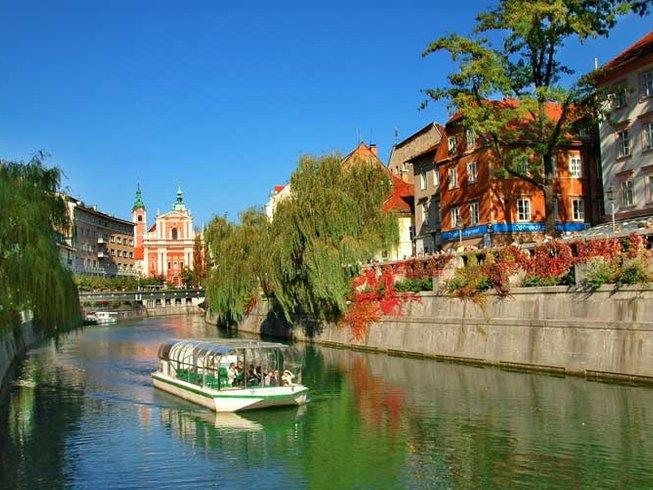 13 Days Culinary Vacations in Croatia, Slovenia, and Italy