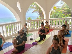 7 Day the Soul Flow Women's Retreat with Tiffany Zoldan in Tulum