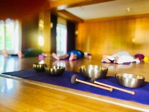 4 Tage Yoga Wochenende und Tibetische Massage in Hermsdorf, Erzgebirge, Sachsen