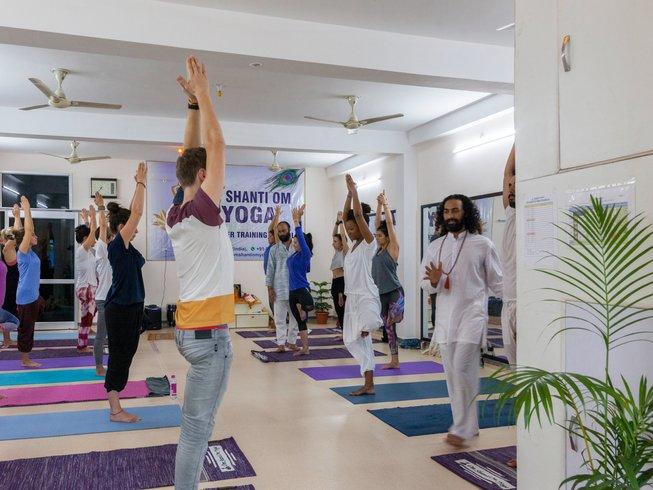 7-Daagse Spannende Yoga Retraite in India