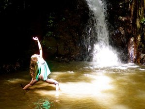 8 jours en stage de yoga Roots and Wings au Costa Rica