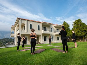 7 Days A-LIVE Detox and Reset Yoga Retreat in Paiania, near Athens