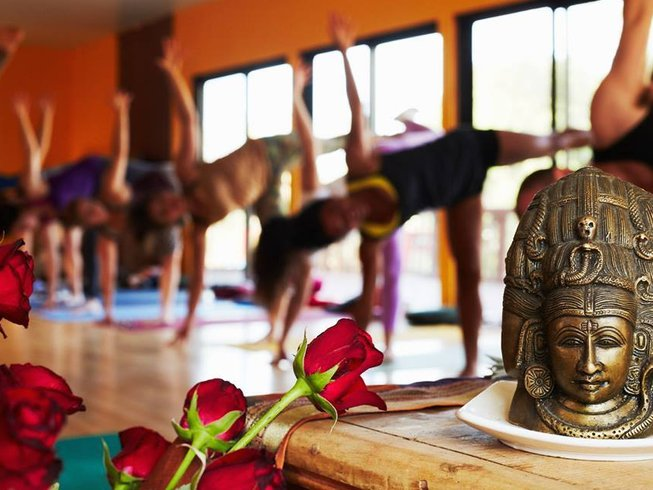 29 Days 300-Hour Tantra Yoga Teacher Training in Bali