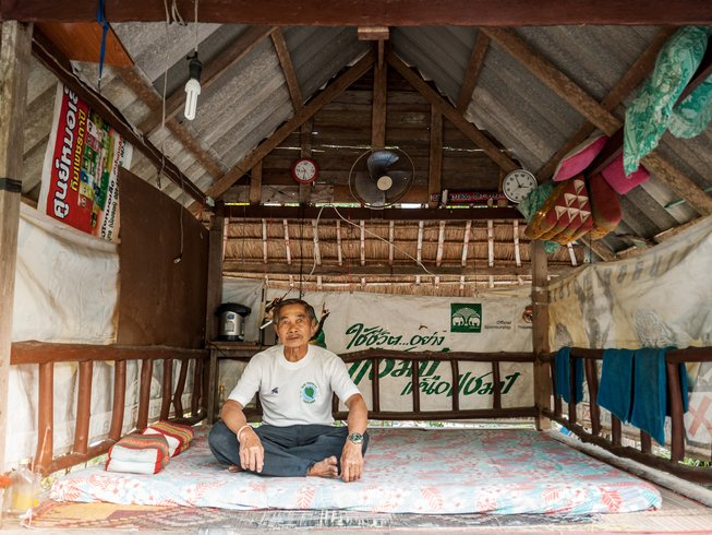 10 Days Yoga, Thai Massage & Meditation Immersed into Local Culture in Koh Phangan, Thailand