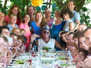 15 Days Celebration and Meditation Retreat in Tuscany, Italy