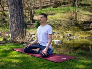 4 Tage Schnuppertage Yoga Retreat mit Daniel in Matrei am Brenner, Tirol