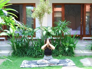 4 Days Life Coaching, Meditation & Yoga Retreat in Canggu, Bali