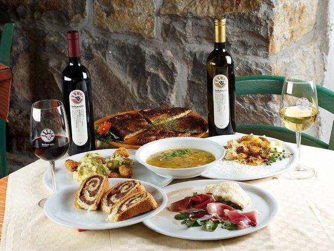 4 Days Slovenia Wine Tasting Weekend Holiday