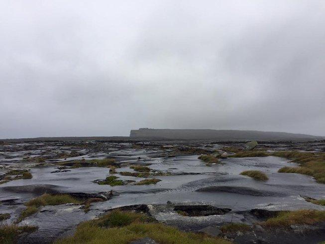 5 jours en retraite de yoga, méditation et détente dans les îles d'Aran, Irlande