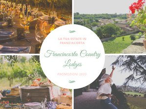8 Day of Culinary Adventure Between Bunch of Grapes and Lake Tour in Franciacorta, Brescia