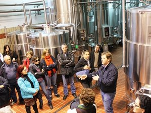 6 Days Coast to Coast Group Wine Tour in Sicily, Italy