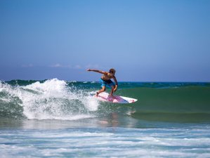 8 Days Affordable Guided Surf Camp in Tamraght, Morocco