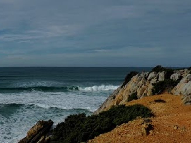 7 jours en camp de kitesurf et yoga à Cascais, Portugal