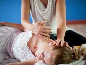 7 Tage Kundalini Yoga und Thai Massage Retreat auf Sardinien, Italien