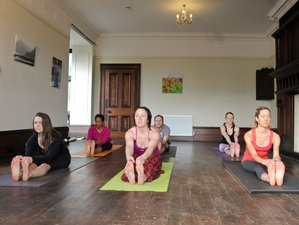 6 Days Paleo Detox, Meditation, and Yoga Retreat in UK