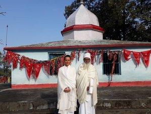23 Day 200-Hour Yoga Teacher Training with Swamiji in Himalaya, India