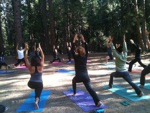 5 Day Escape to Yosemite Hiking and Yoga Retreat