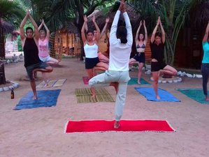 3 Day Mindfulness to Blissfulness, Meditation and Yoga Retreat in Khajuraho