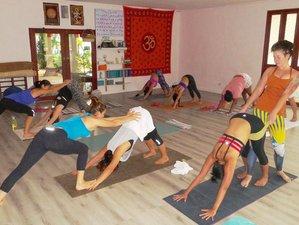 21 Tage Intensiver Ashtanga Yoga Urlaub auf Phuket, Thailand