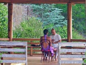 5 días de retiro de yoga, regeneración energética con Chi Gong, bioenergía, Shiatsu en Beli, Croacia