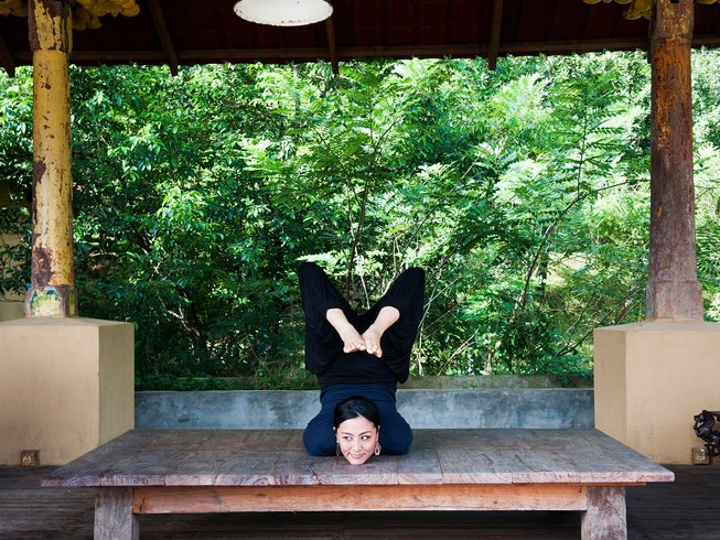 8 Days Panchakarma Detox, Meditation, and Yoga Retreat in Kandy, Sri Lanka