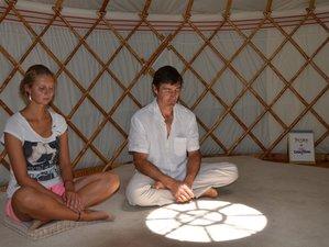 11 Days 100-Hour Meditation Teacher Training in Spain